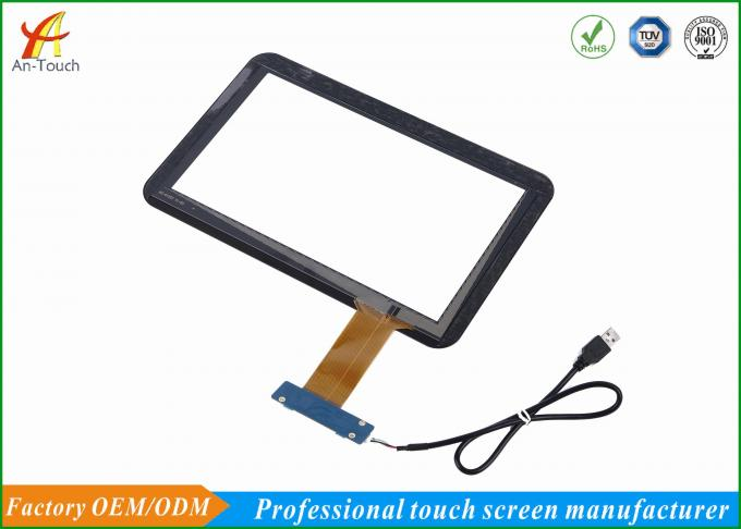 11 6 Inch POS Touch Panel Screen Display 283 59*192 19mm