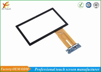 China Capacitive 11.6 Touchscreen Replacement , 10 Point Touch Screen Windows 8 supplier