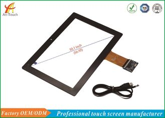 China Multi Touch 10.1 Inch POS Touch Panel With USB Interface For Pos Touch Cash Register supplier