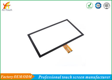 Smooth Touch USB Projected Capacitive Touch Panel With Two ITO Layers