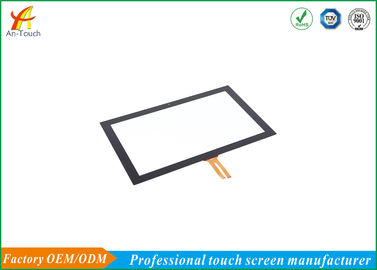Industrial Projected Capacitive Touch Panel Display USB/IIC/RS232 Interface