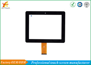 High Resolution POS Touch Panel ILITEK 2511 IC Controller 4096×4096