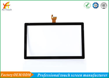 Digital Capacitive Touch Screen Oem , Large Usb Capacitive Touch Panel
