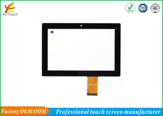 Glass Capacitive Multi Touch Screen / External 10 Point Touch Screen