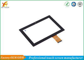 Transparent Touch Screen Overlay Kit / Resistive Digitizer Touch Screen