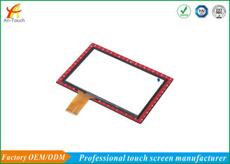 4096×4096 10.1 Inch Touch Screen / Usb Capacitive Touch Screen Overlay