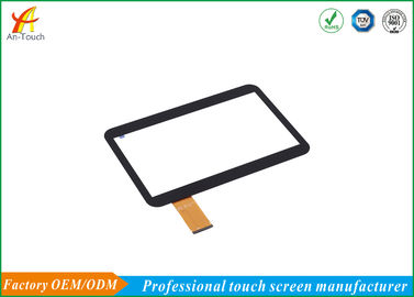 Mini Glass Touch Screen Display , OEM Projected Capacitive Touch Panel