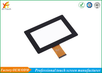Activate Monitor Pc Touch Screen , Finger USB Touchscreen Display