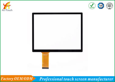 Android Capacitive Touch Screen USB , OEM Car Stereo Dvd Touch Screen
