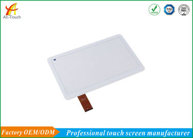 High Resolution Monitor Touch Screen / Free Drive Replacement Touch Panel