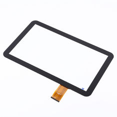 High Resolution Waterproof Touch Panel For Point Of Information Kiosks