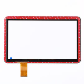 High Precision Waterproof Touch Panel With Multi Points Touch 386.8*236.07mm