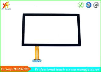 High Resolution Capacitive Touch Panel Display 4096x4096 Fast Response