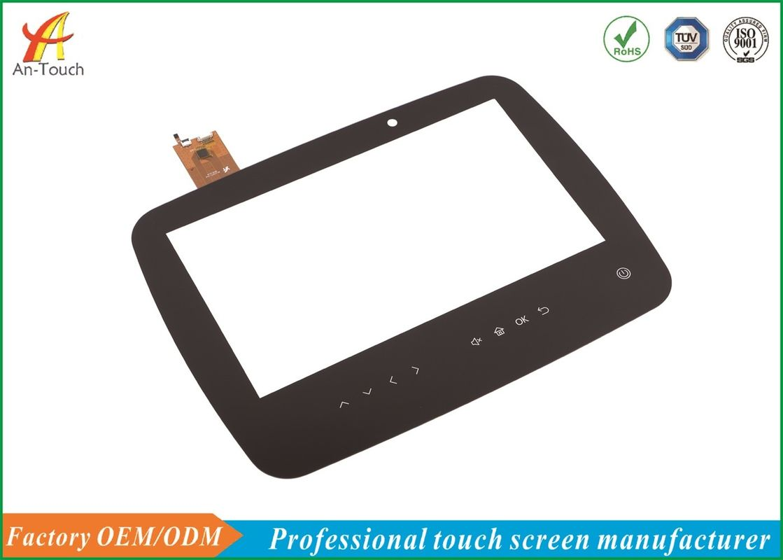 Open Frame Usb Capacitive Touch Screen 13.3 Inch Black Border For ...
