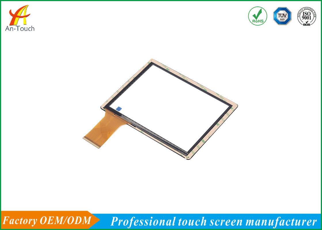 Projected Capacitive Windows 7 Touch Screen / Restaurant POS Touch Screen supplier
