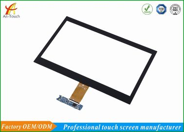 High Sensitive Windows Touch Panel 14 Inch 310.91*175.58mm Active Area