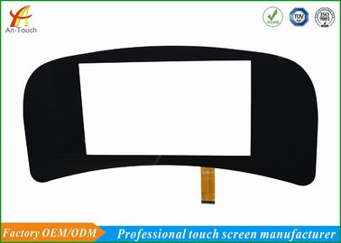 ILITEK Chip Usb Lcd Touch Screen Panel 18.5 Inch Anti - Collision For Game Table
